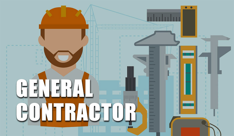 General Contractors in USA
