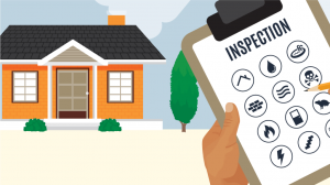 home inspection service in USA