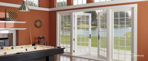 impact windows and doors